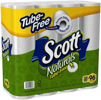 Scott® Bathroom Tissues