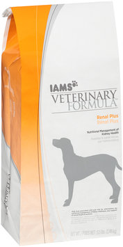 Iams™ Veterinary Formula™ Renal Plus Dry Dog Food