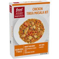 Food Network Kitchen™ Inspirations Chicken Tikka Masala Meal Kit