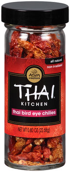 Thai Kitchen® Chilies Thai Bird Eye .8 oz. Jar