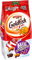 Pepperidge Farm® Goldfish® Baked Snack Crackers 6.3 oz. Pouch