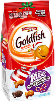 Pepperidge Farm® Goldfish® Baked Snack Crackers 6.3 oz. Pouch