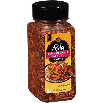 Simply Asia® Spicy Szechwan Five Spice Seasoning 12 oz. Shaker