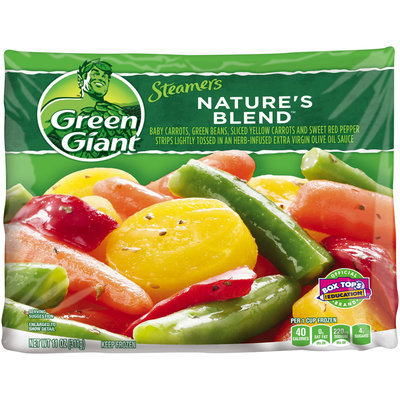 Green Giant® Steamers Nature's Blend® 11 oz. Bag