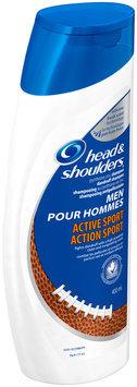 Active Sport Head and Shoulders Active Sport Dandruff Shampoo for Men 400 mL