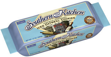 Murray® Southern Kitchen® French Quarter Iced Oatmeal Cookies 12 oz. Pack