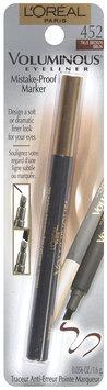 L'Oréal Paris Voluminous® Mistake-Proof Marker Eyeliner