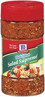 Perfect Pinch Salad Supreme Seasoning 7.5 Oz Shaker