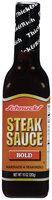 Schnucks Bold Marinade & Seasoning Steak Sauce 10 Oz Glass Bottle