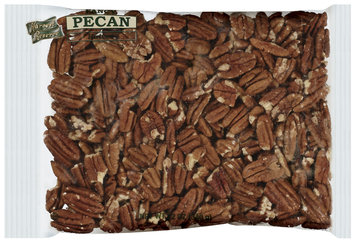 Harvest Reserve Fancy  Pecan Halves 12 Oz Bag