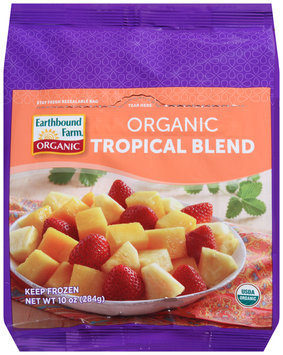 Earthbound Farm® Organic Tropical Blend 10 oz. Bag