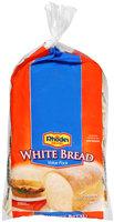 Rhodes Bake-N-Serv® Frozen White Bread Dough 5 lb. Bag