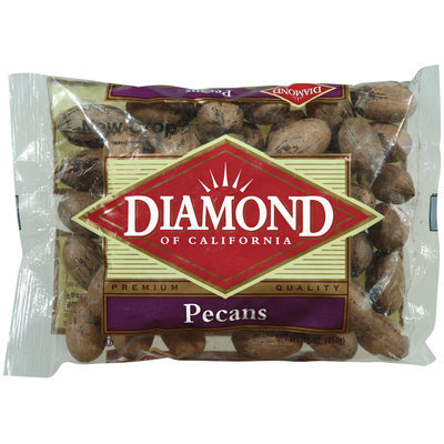 Diamond of California® In-Shell  Pecans 16 Oz Bag