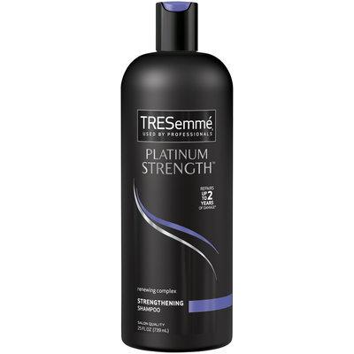TRESemmé Platinum Strength Shampoo