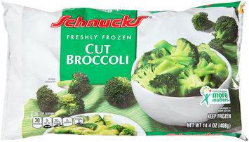 Schnucks® Cut Broccoli