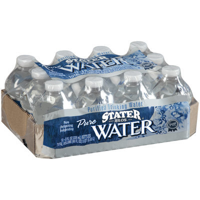 Stater Bros.® Purified Drinking Water
