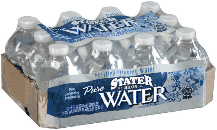 Stater Bros 174 Purified Drinking Water Reviews Page 2
