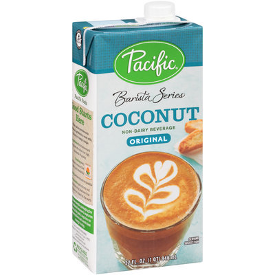 Pacific Barista Series Original Coconut Non-Dairy Beverage