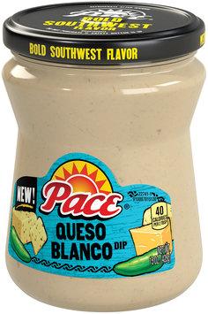 Pace® Queso Blanco Dip 15 oz. Jar