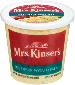 Mrs. Kinser's Southern Potato Salad 24 oz. Tub