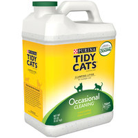 Tidy Cats Clumping Occasional Cleaning Cat Litter
