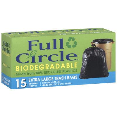Full Circle® Trash Bags