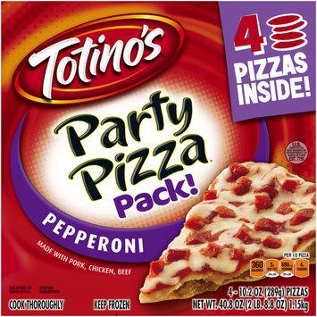 Totino's® Pepperoni Party Pizza®