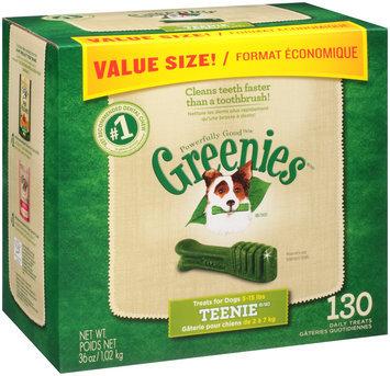 Greenies® Original Teenie® Dog Treats