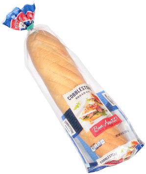 Cobblestone Bread Co.™ Bon Appetit! French Baguette Bread 14 oz. Bag