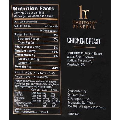 Hartford Reserve™ Chicken Breast