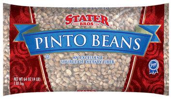 Stater Bros. Pinto Beans 64 Oz