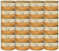 Muse by Purina Natural Chicken Recipe with Tomato & Carrot in Gravy Cat Food 3 oz. Can