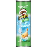 Pringles® Lightly Salted Sour Cream & Onion Potato Crisps