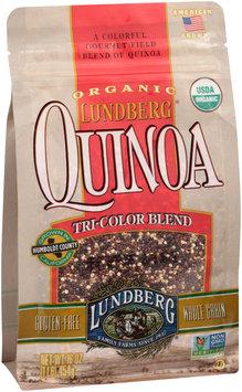 Lundberg® Organic Whole Grain Quinoa 16 oz. Pack