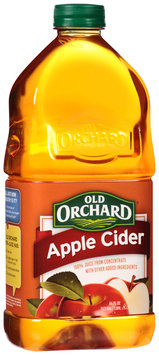Old Orchard® Apple Cider 64 fl. oz. Bottle