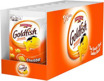 Pepperidge Farm® Goldfish® Cheddar Baked Snack Crackers