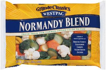 westpac® grande classics normandy blend