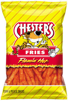 Chester's® Flamin' Hot® Fries