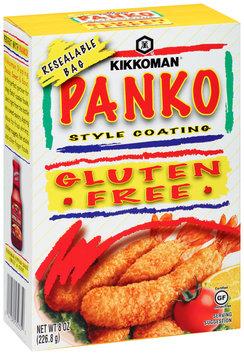 Kikkoman® Panko Style Coating 8 oz. Box