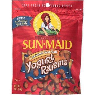 Sun-Maid® Caramel Sea Salt Yogurt Raisins