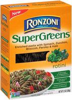 Ronzoni® SuperGreens™ Rotini 12 oz. Box