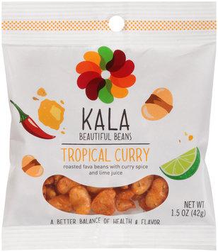 Kala Beautiful Beans Tropical Curry 1.5 oz. Bag