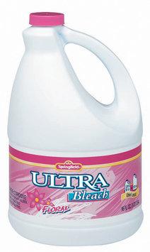 Springfield Ultra Floral Bleach 96 Oz Jug