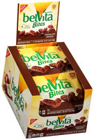 Nabisco belVita Bites Chocolate Mini Breakfast Biscuits 8-1.76 oz. Packs