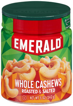 Emerald® Whole Cashews