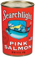 Searchlight Fancy Wild Alaskan Pink Salmon 14.75 Oz Can