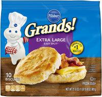 Pillsbury Grands!® Extra Large Easy Split® Biscuits 10 ct Bag