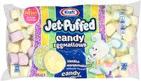 Jet-Puffed Candy EggMallows Vanilla Marshmallows 14 oz. Bag