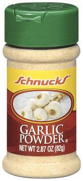 Schnucks  Garlic Powder 2.87 Oz Shaker