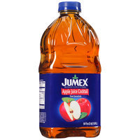 Jumex® Apple Juice Cocktail from Concentrate 64 fl. oz. Bottle